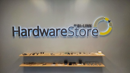 The Hardware Store - Product Research & Development Lab